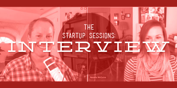 The Startup Sessions Interview