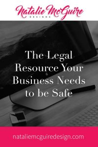 The Legal Resource Your Business Needs to be Safe