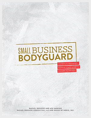Small Business Bodyguard