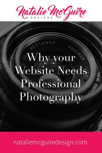 Why Your Website Needs Professional Photography